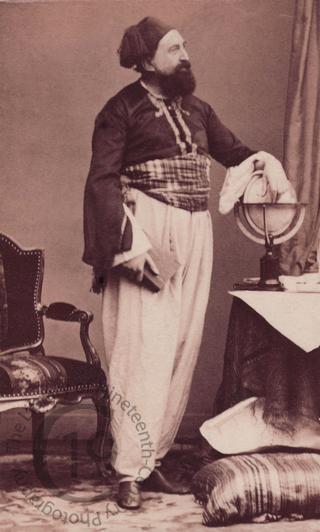 Pierre de Tchihatcheff
