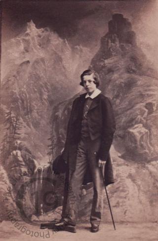 William Wilberforce Bird
