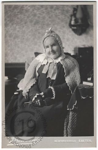 Caroline Maria Tremlett