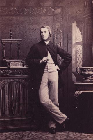 Francis Fox Tuckett