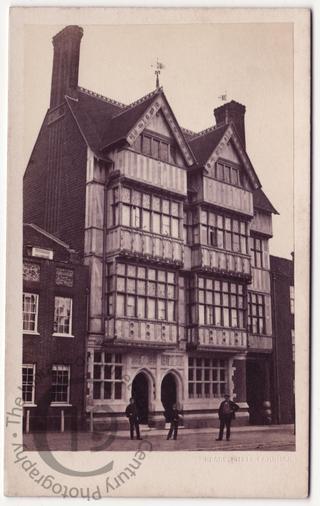 Knight Brothers Bank in Farnham
