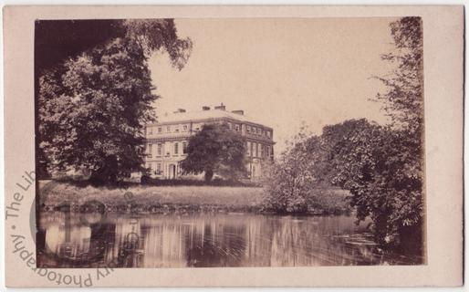 Carshalton House, Surrey