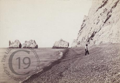 The Needle Rocks, Isle of Wight