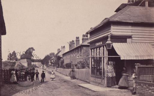 West Street, Carshalton