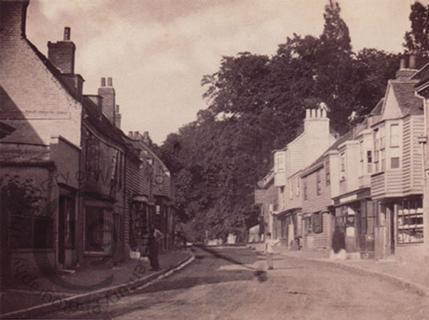 High Street, Carshalton