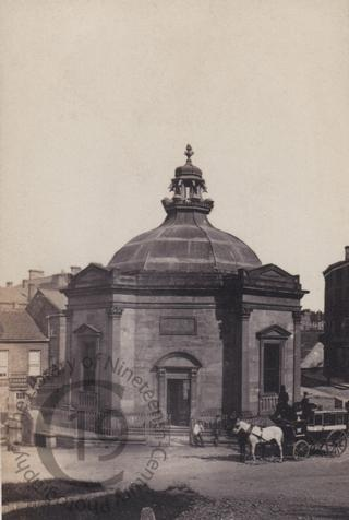 Royal Pump Room, Harrogate