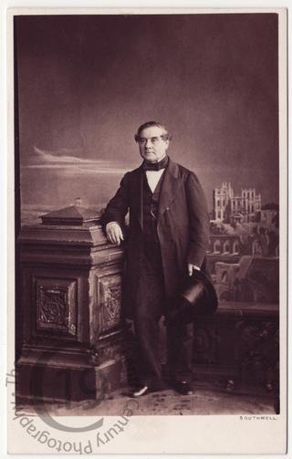 Jean-Sylvain Van de Weyer