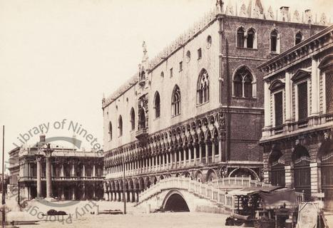 The Doge's Palace