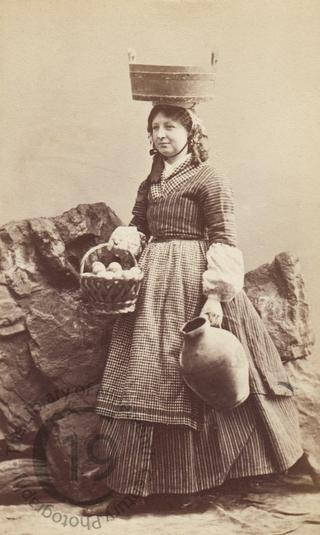 A Welsh Farmer's Daughter