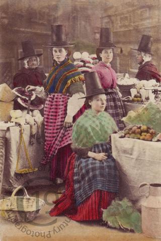 Welsh women