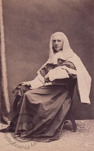 Sir James Wilde