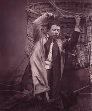 George Giddens as 'Dr Glynn'