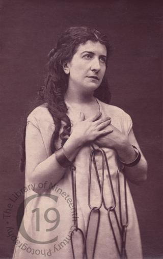 Genevieve Ward