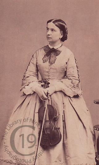 Teresa Milanollo