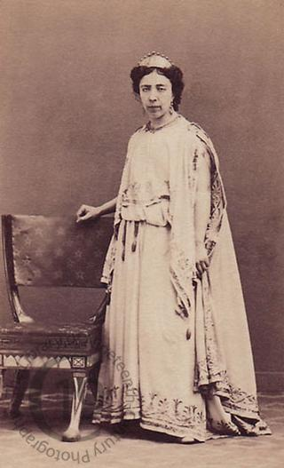 Pauline Viardot-Garcia