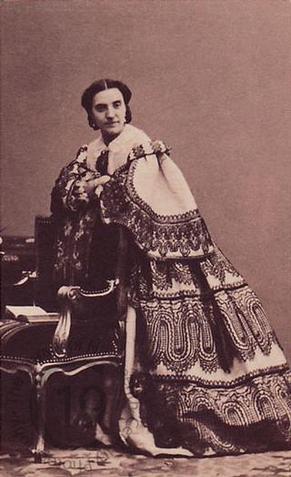 Adelaide Borghi-Mamo