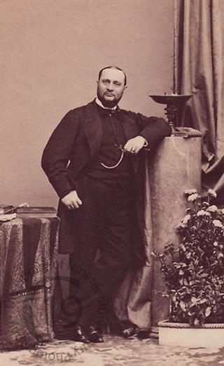Enrico Tamberlick