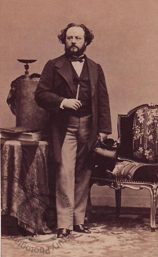 Gustave Roger