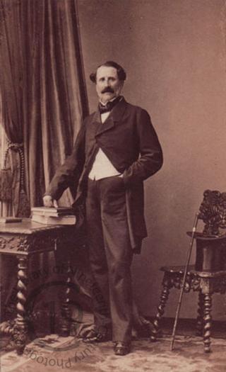 Auguste Massol