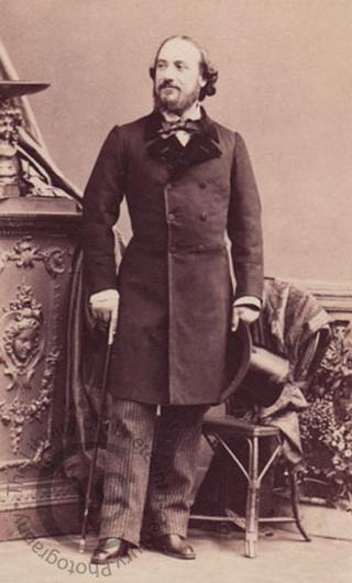 Giovanni Mario