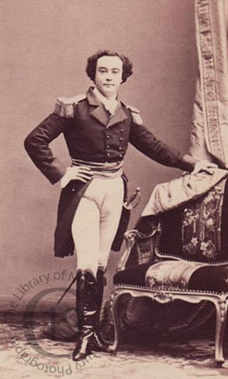 Achille-Félix Montaubry