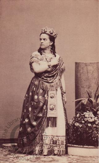 Carlotta Marchisio