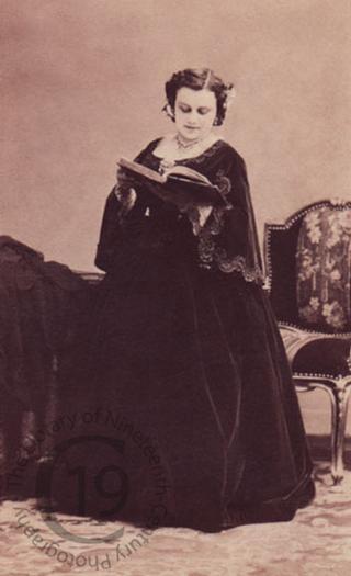 Pauline Lauters-Guéymard