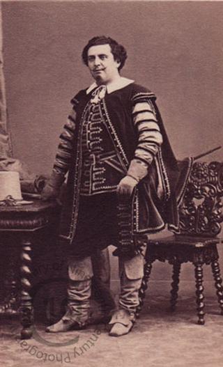Eugène Crosti