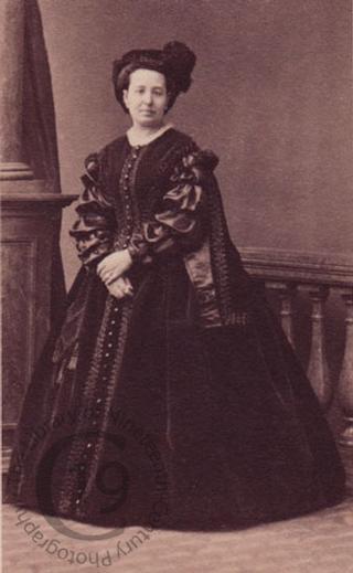 Rosina Penco