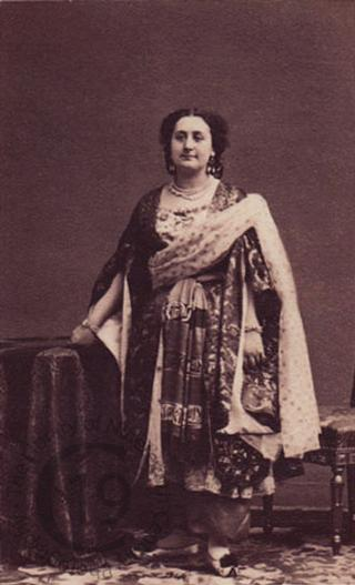 Marie Moreau-Sainti