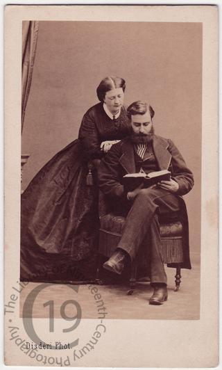M et Mme Durand de St Georges