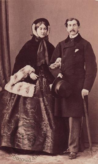 Sir Francis and Lady Days