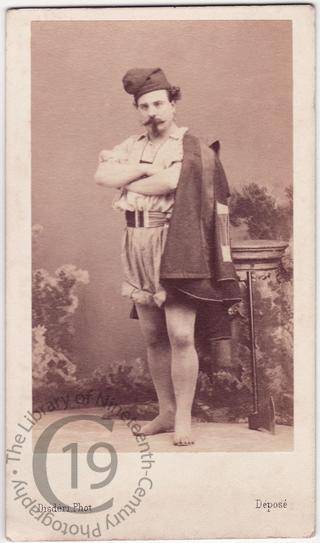 Louis Guéymard