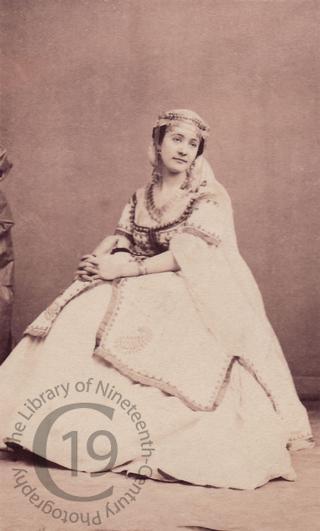 Léontine de Maësen