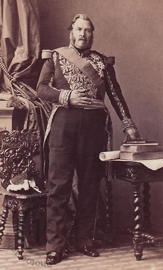 Maréchal Magnan