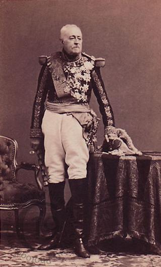 Maréchal Castellane