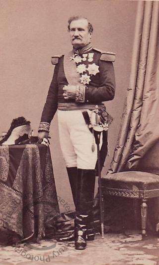 Maréchal Forey