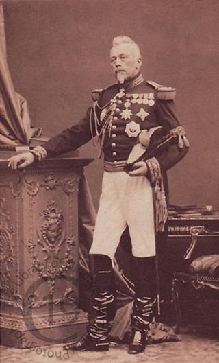 Général Mollard