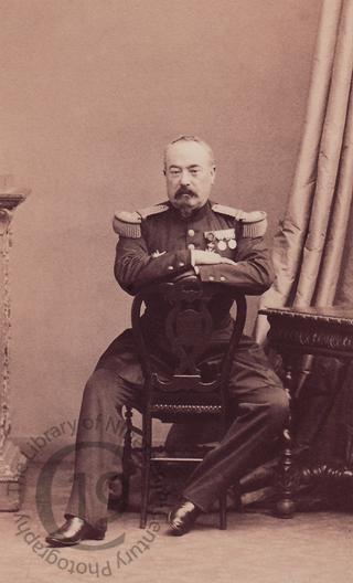 Maréchal Bazaine