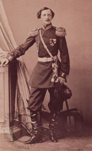 Prince Lieven