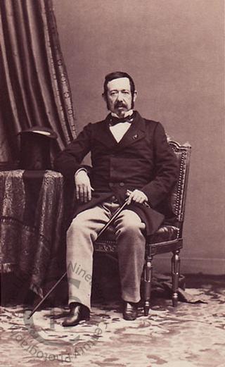 Maréchal Narváez