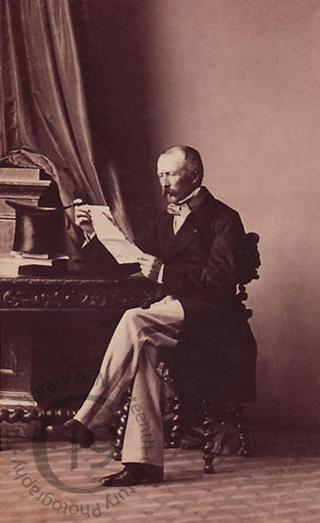 Maréchal MacMahon, duc de Magenta