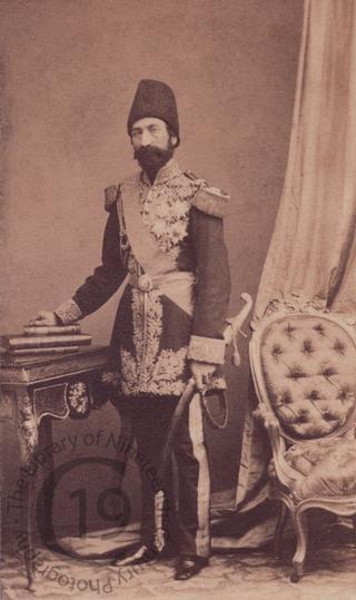 Ferouk Khan