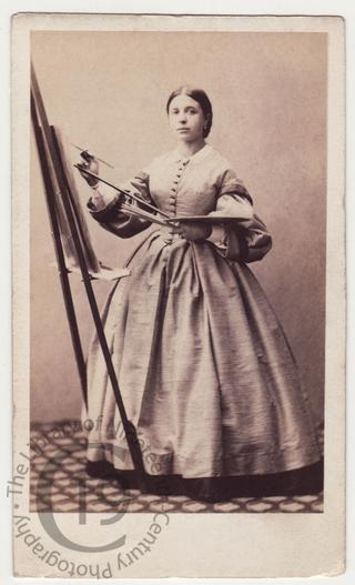 Fanny Melchior