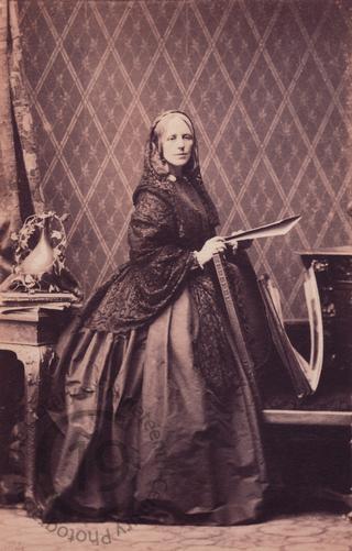 Mrs Henry Wyndham Phillips