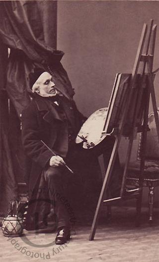 Robert-Fleury