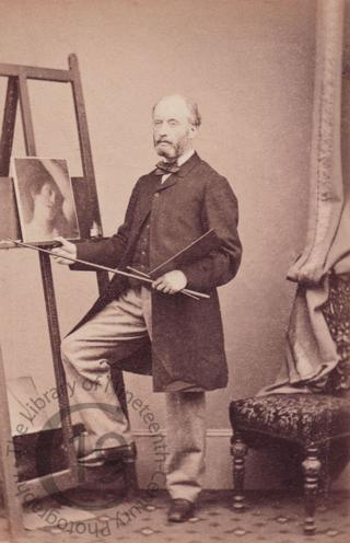 Henry Lejeune