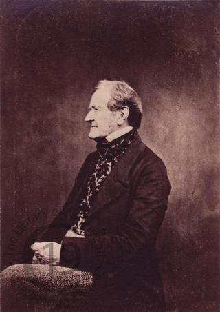 William Mulready