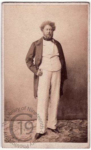 Alexandre Dumas, <i>père</i>