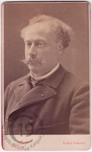 Alexandre Dumas, <i>fils</i>